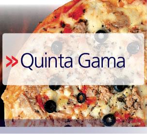 Oliver food service - Cocina quinta gama ...